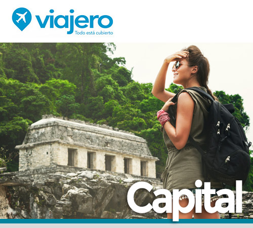 Travel Capital