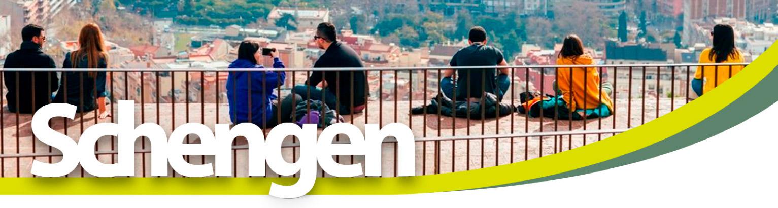 Travel Schengen